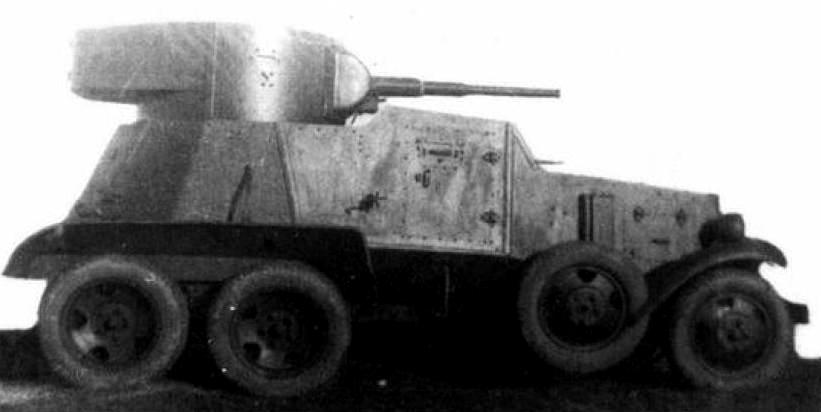 BA-3/6 - Wikipedia