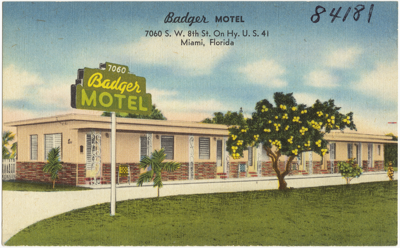 Motels On Th Street Franklin Wi