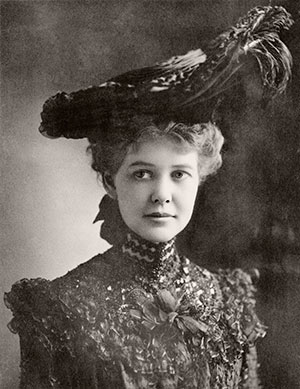 Image of Beatrice Tonnesen from Wikidata