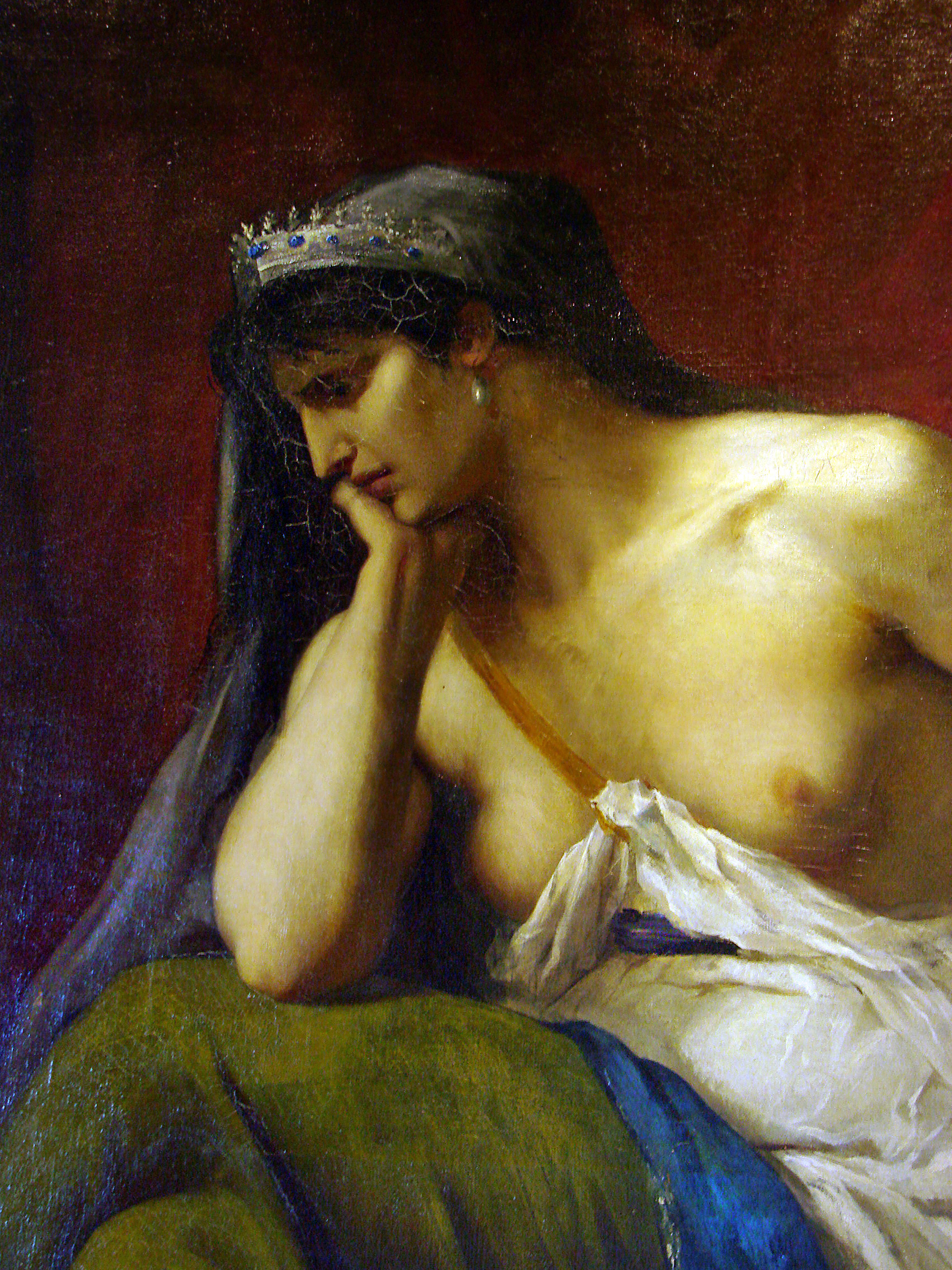 guilt as a weapon in medea essay