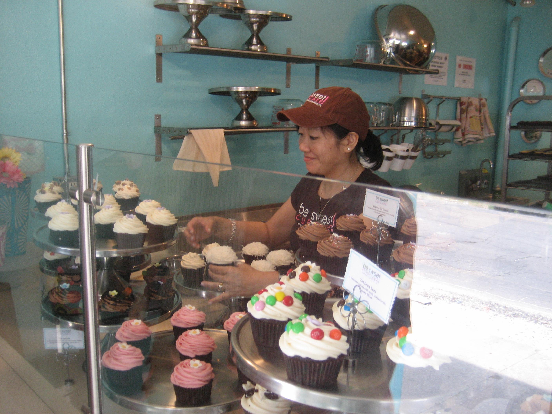 Nashville Cake Shops