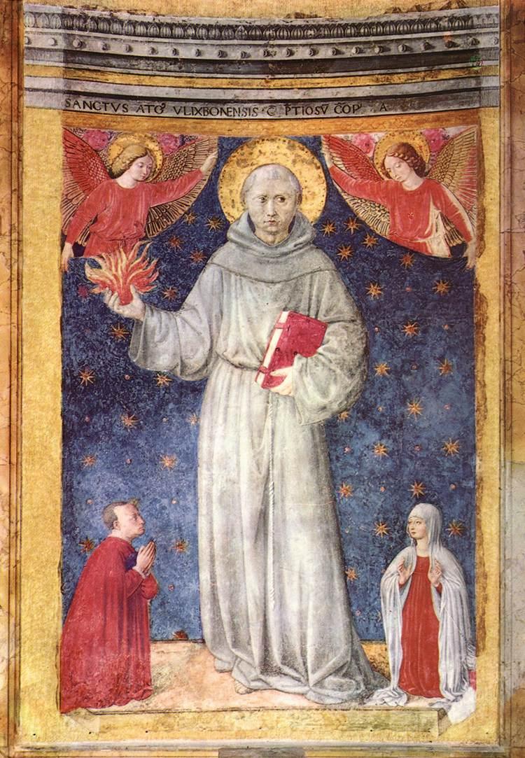 St. Anthony of Padua - June 13