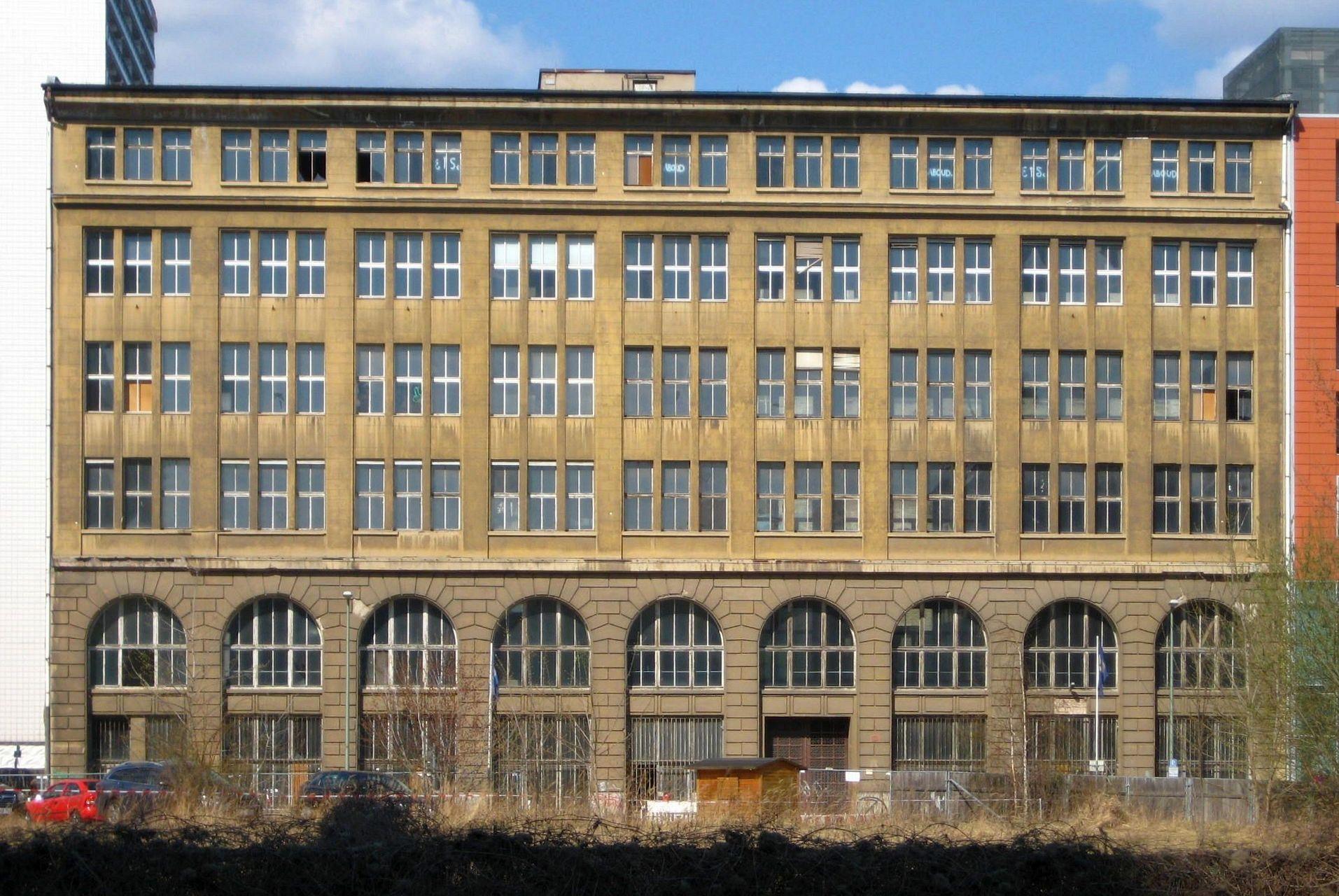 Nh Berlin Mitte Leipziger Strabe Hotel