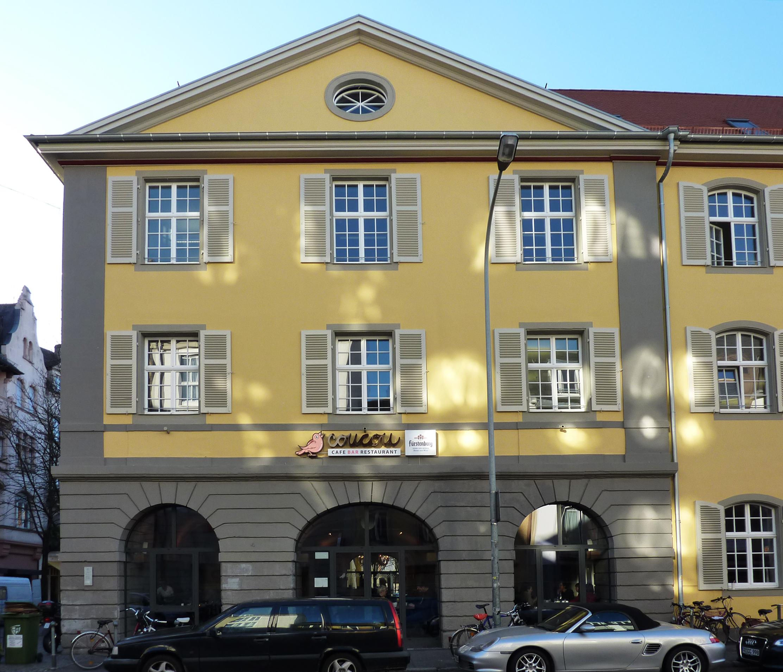 Breisach Gate - Wikipedia