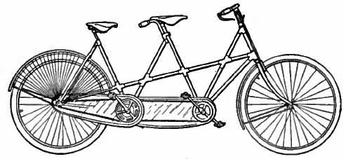Britannica Bicycle Raleigh Tandem.jpg