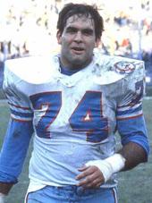 Bruce Matthews (Americ...1990s Decade