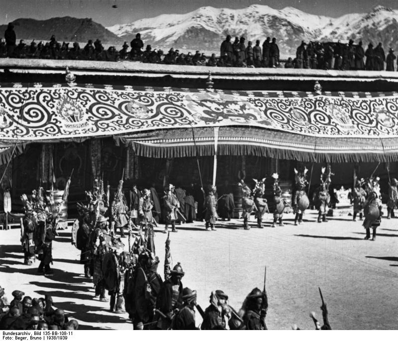 Calendario Tibetano.Losar Wikipedia