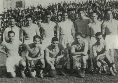 Universidad de Chile .