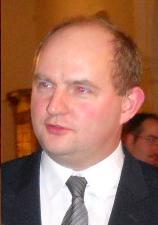 Piotr Całbecki Polish politician