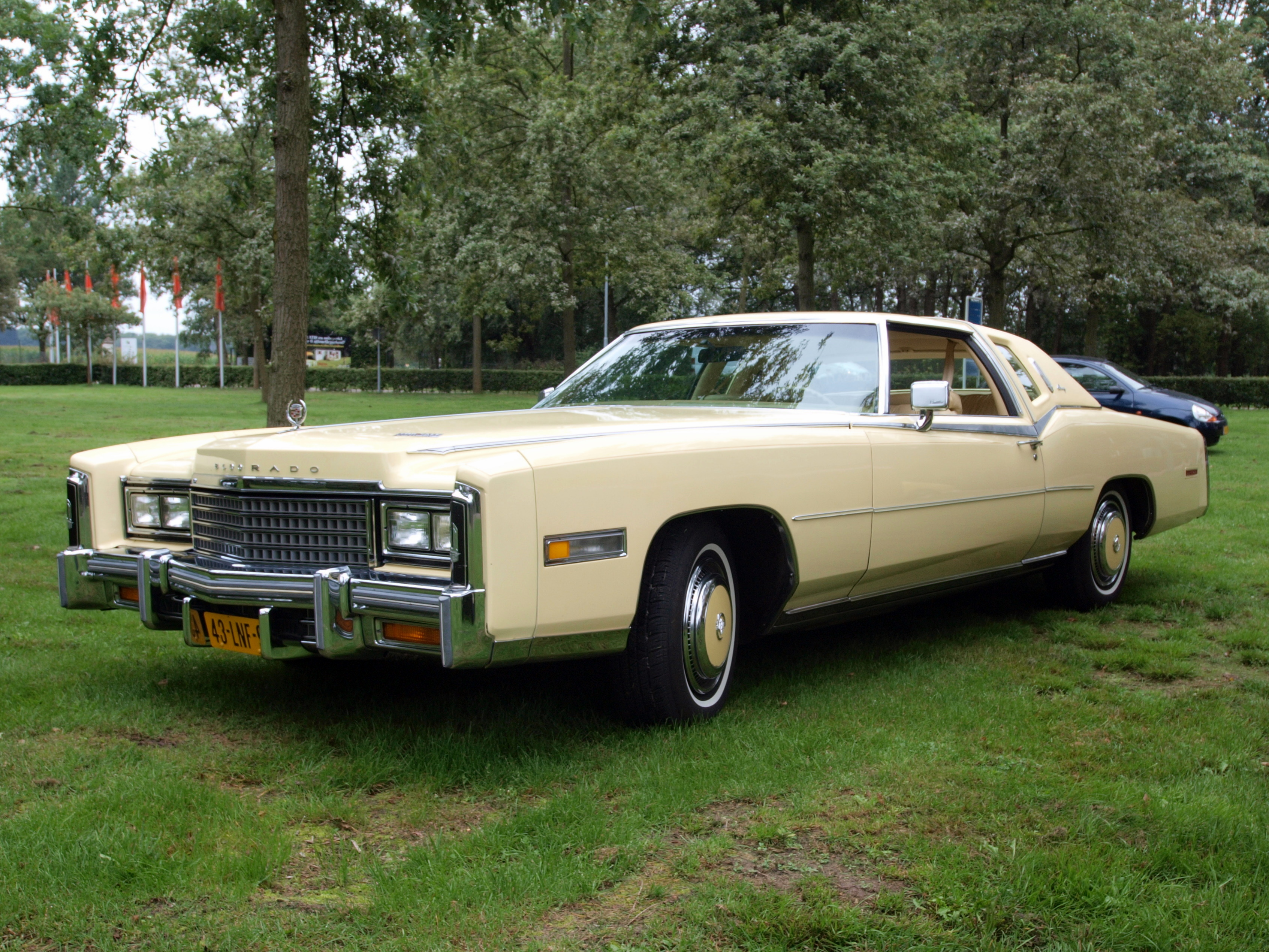 78 Cadillac Coupe Deville1978 De Ville Lowrider 1978 Sedan Deville File Eldorado At The Autotron Licence