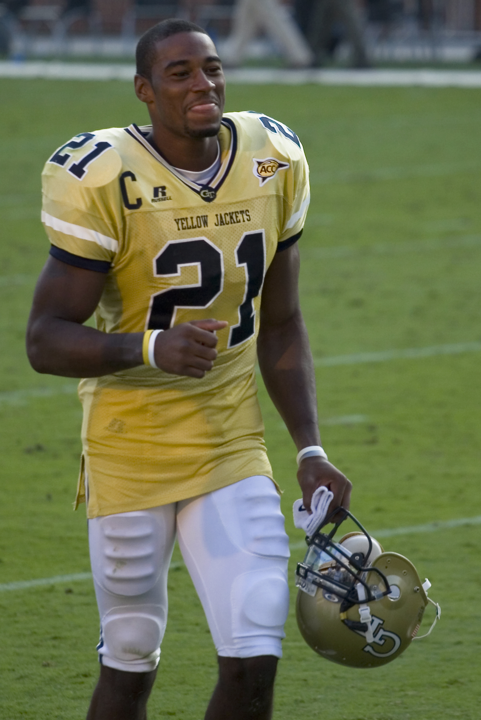 calvin johnson college Georgia tech legend calvin johnson was selected for induction to the college football hall of fame johnson joins a hall of fame class that includes nine first-team all-american players -- including georgia offensive tackle matt stinchcomb-- and three standout coaches johnson will become the 19th.