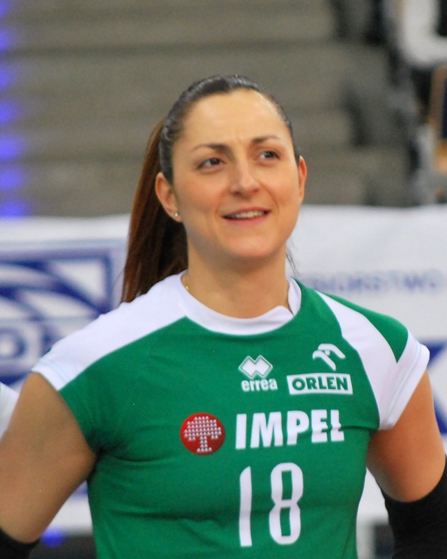 Carolina Costagrande – Wikipedia, wolna encyklopedia