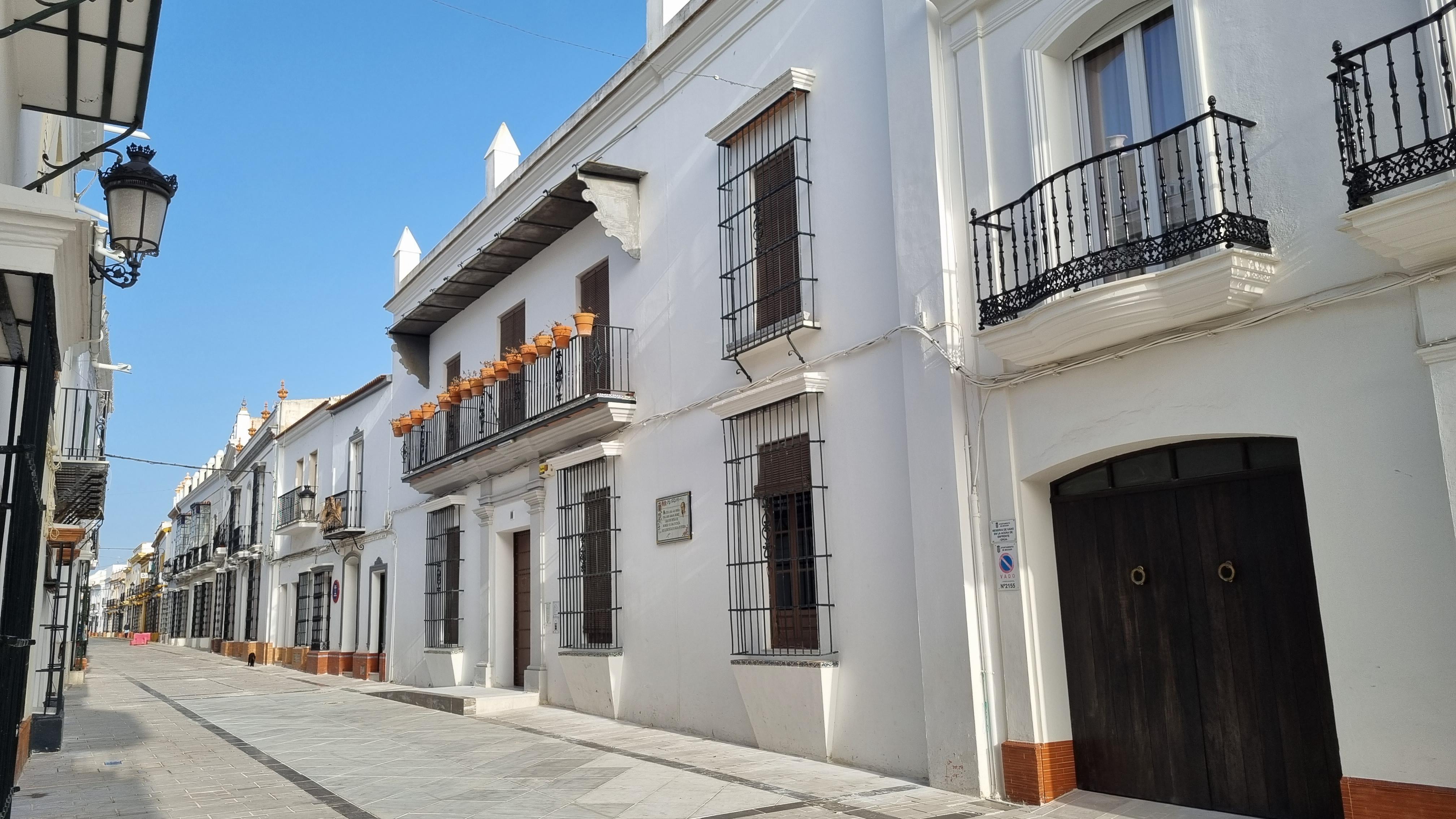 Casa-Museo J.R.J.
