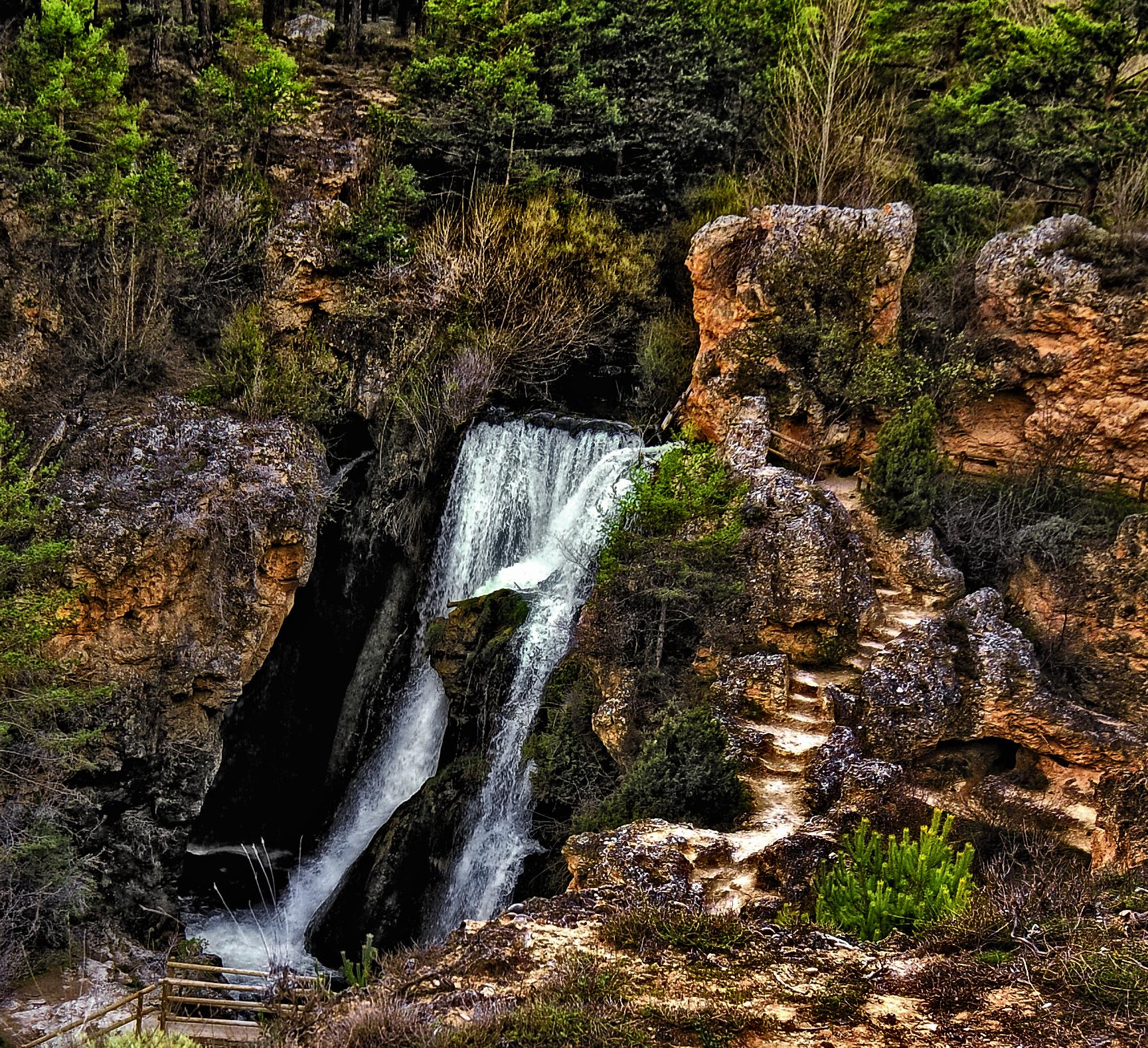 Paisaje Albarracín