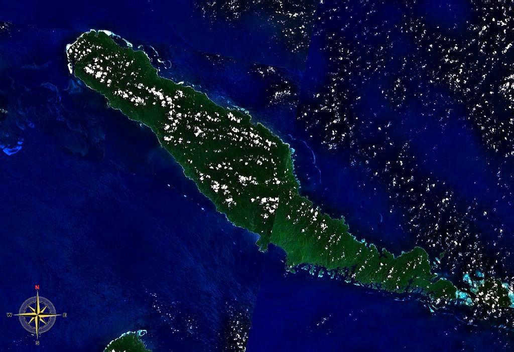 Choiseuli saar