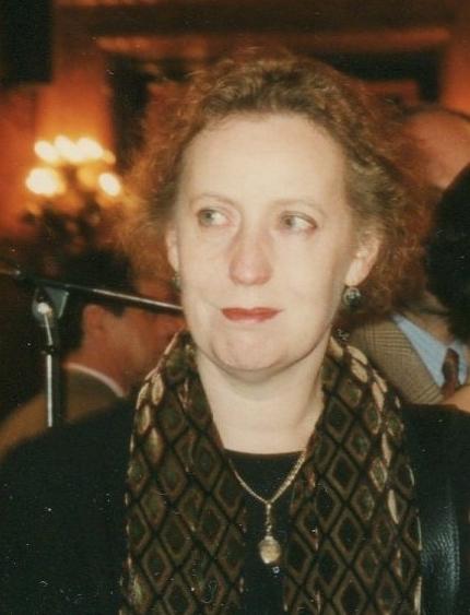 Christina Weiss – Wikipedia