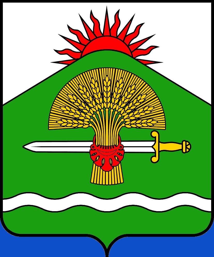 Coat of Arms of Iznoskovsky (Kaluga oblast).png