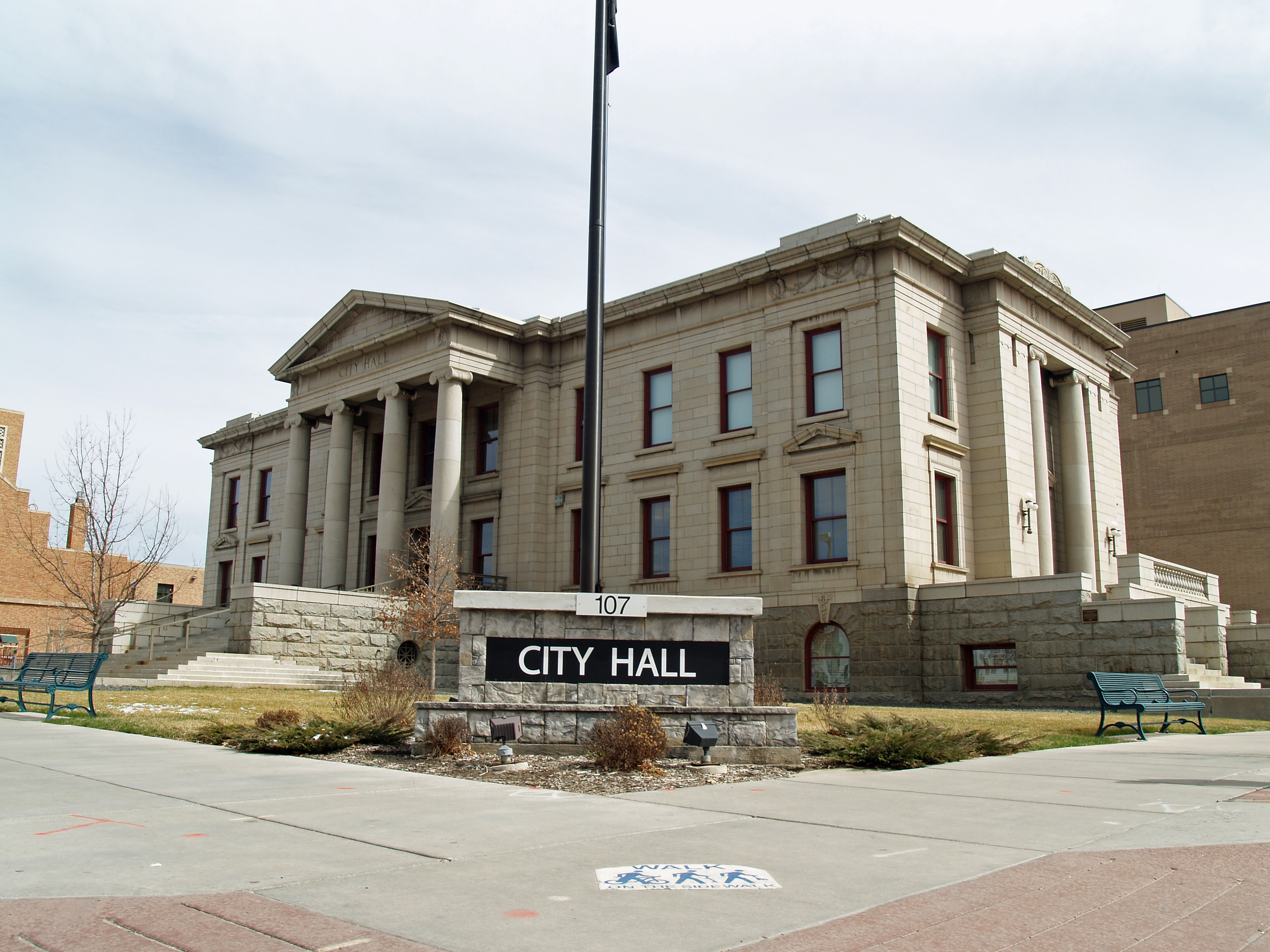 Loveland Co City Hall