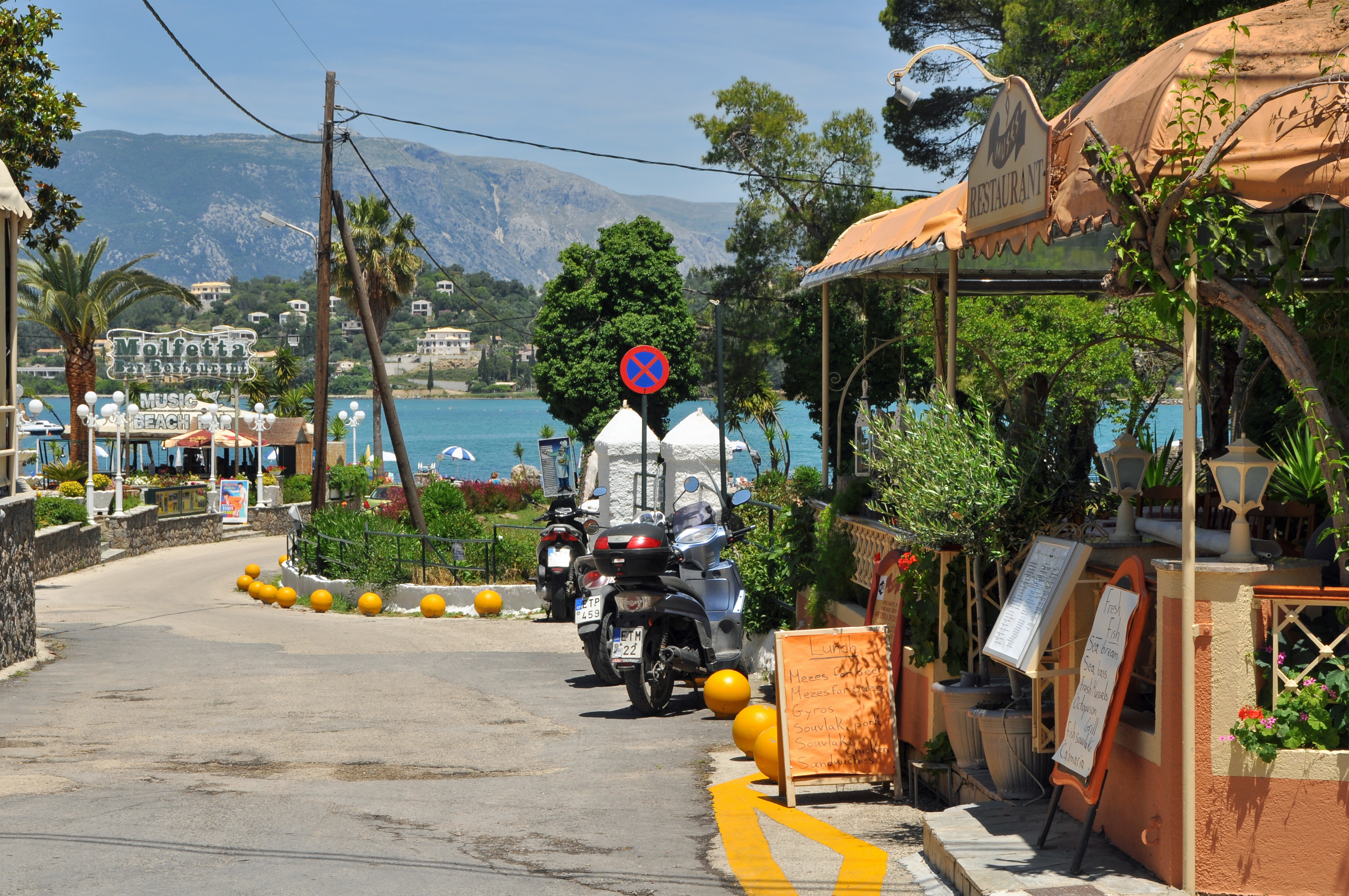 corfu greece map with File Corfu Gouvia Street R02 on 7723956 furthermore 9575091681 likewise Sikinos Beaches further Delos moreover DisplayITM1.