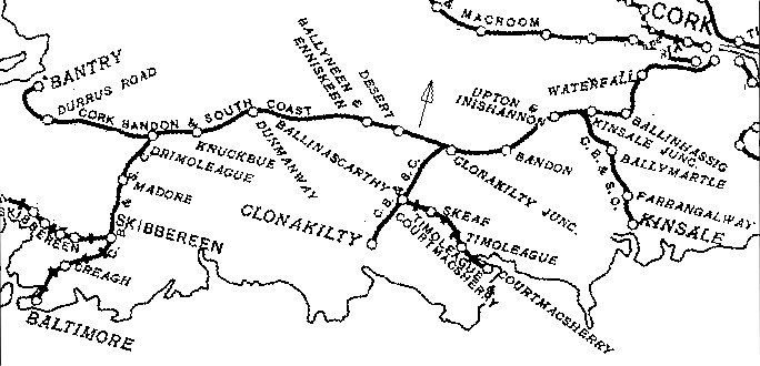 Cork,_Bandon_and_South_Coast_Railway on How Many Miles To Ft 1