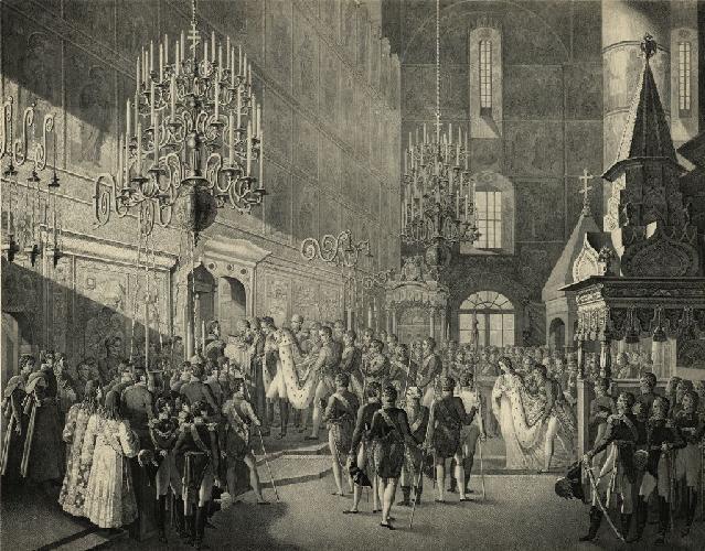 Коронация Николая I в России (1826) .jpeg