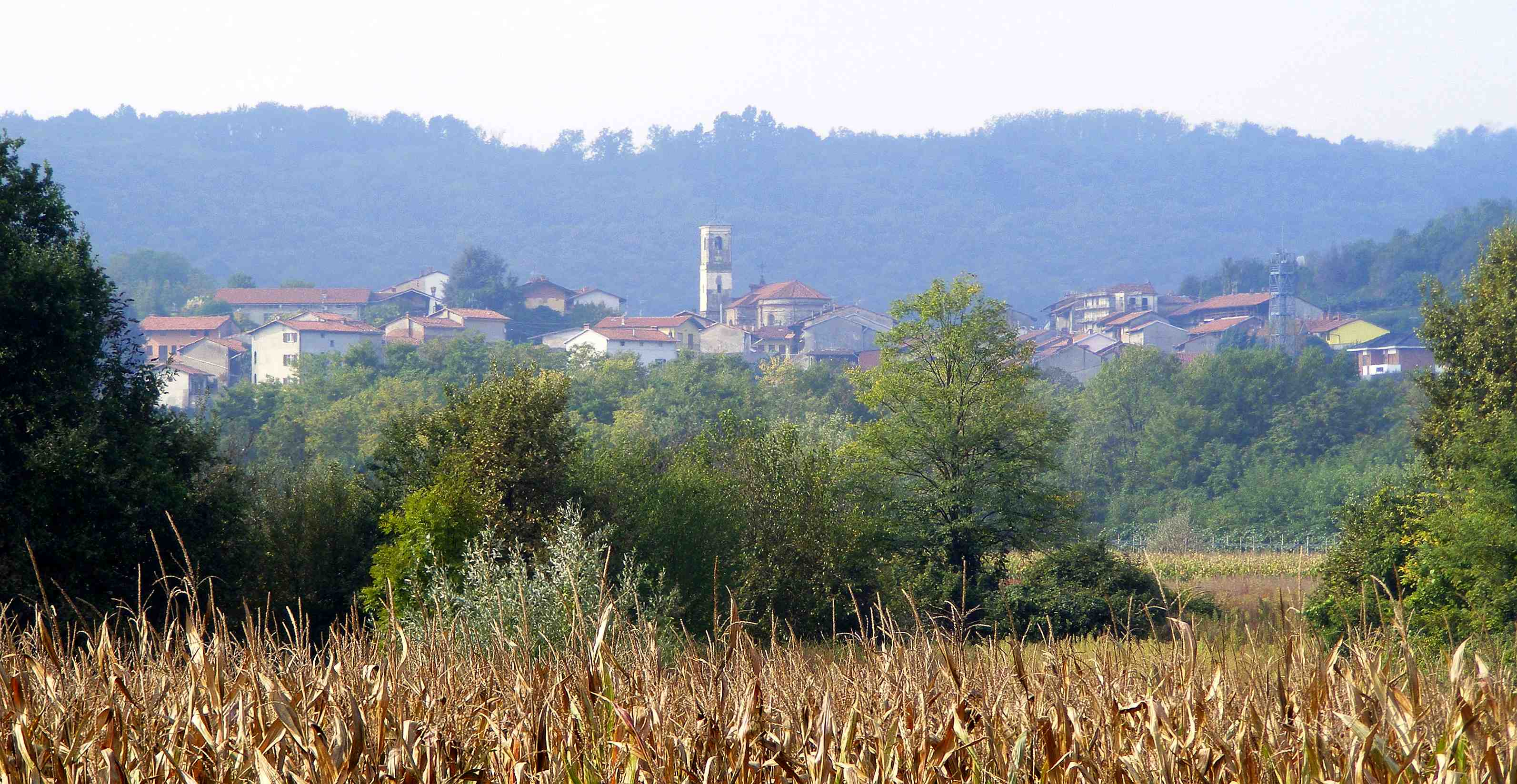 Cossano Canavese