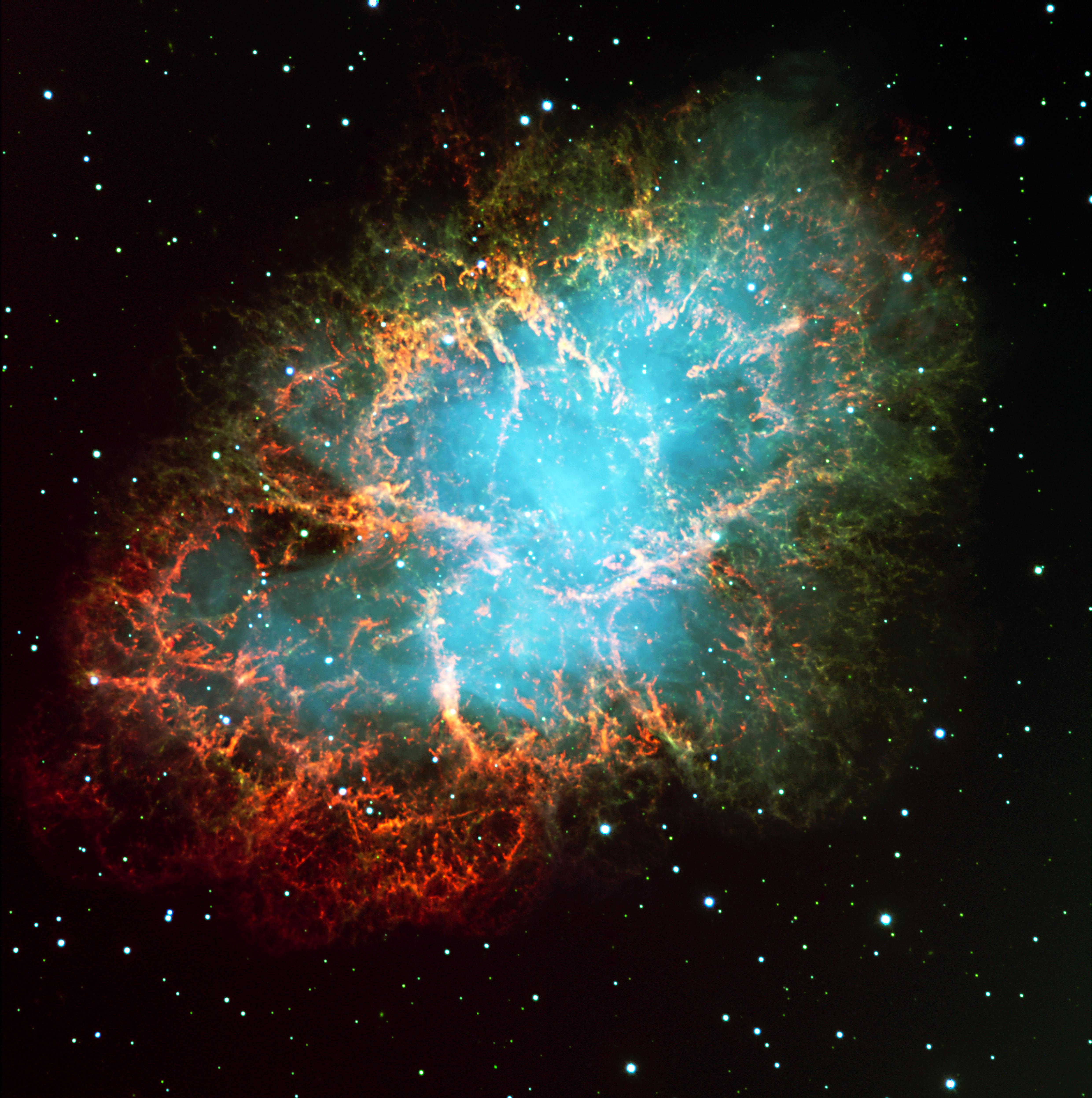 File:Crab Nebula in Taurus.jpg - Wikimedia Commons