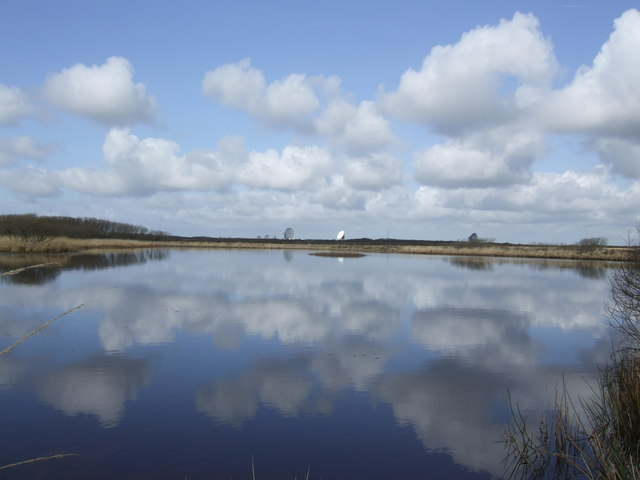 Croft Pascoe Pool - geograph.org.uk - 411558