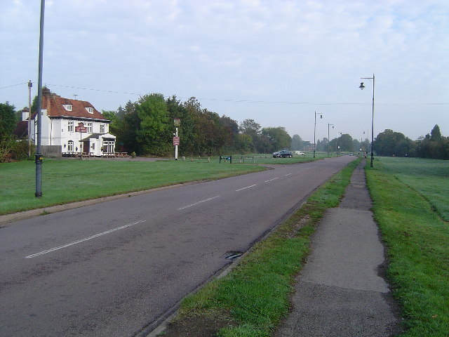 Croxley Green - geograph.org.uk - 69076