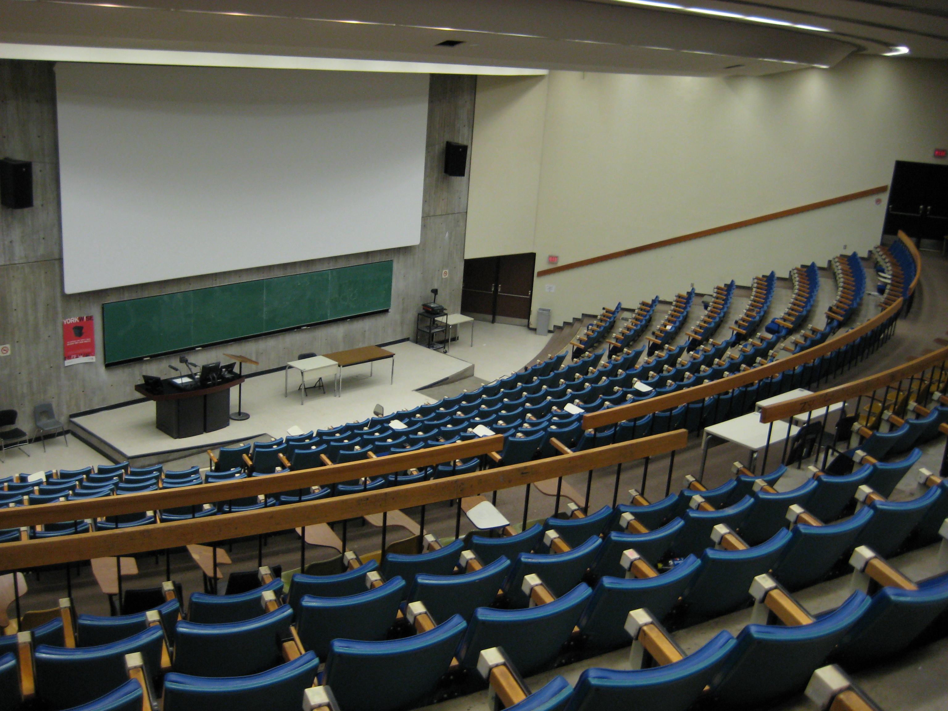 Image result for lecture hall