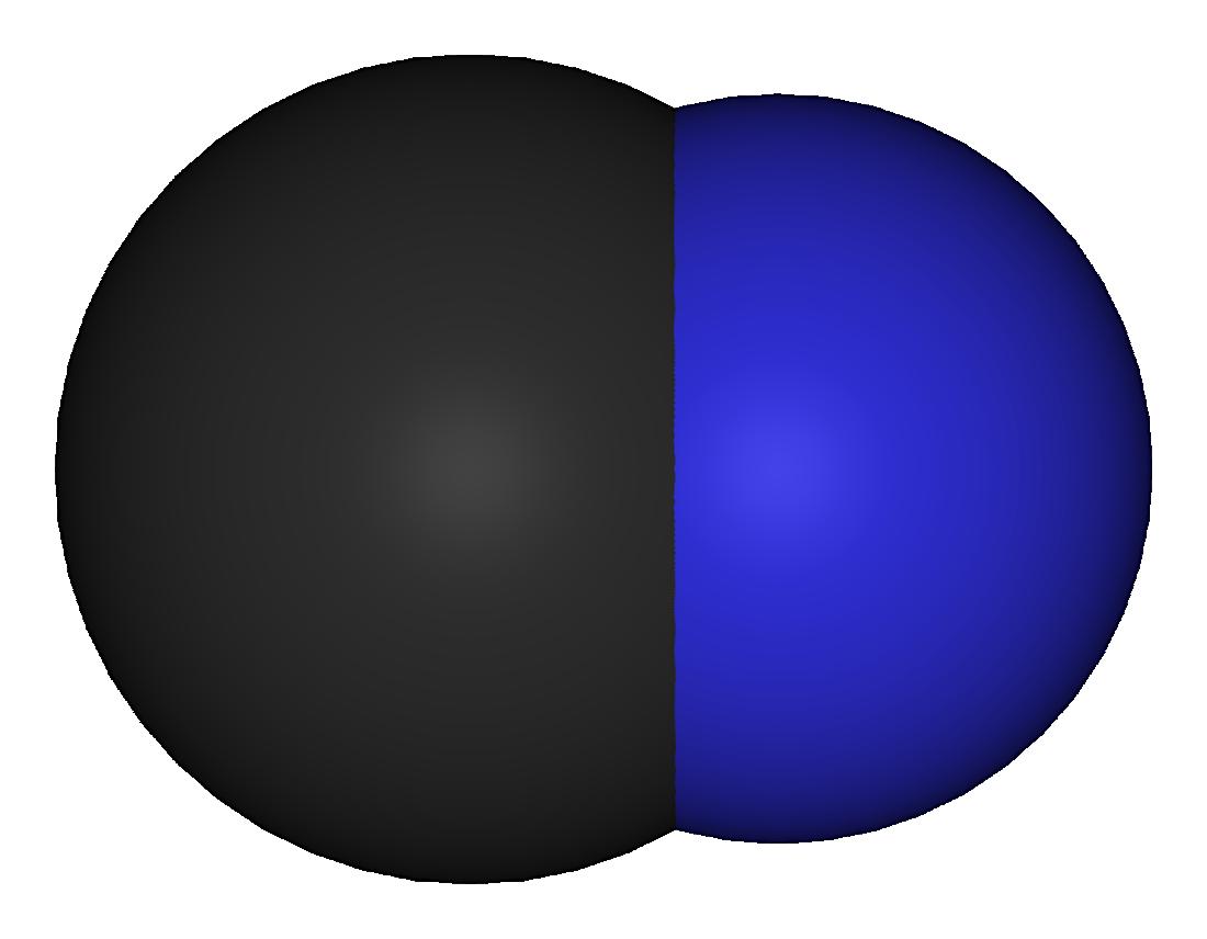 Cyanide - Wikipedia