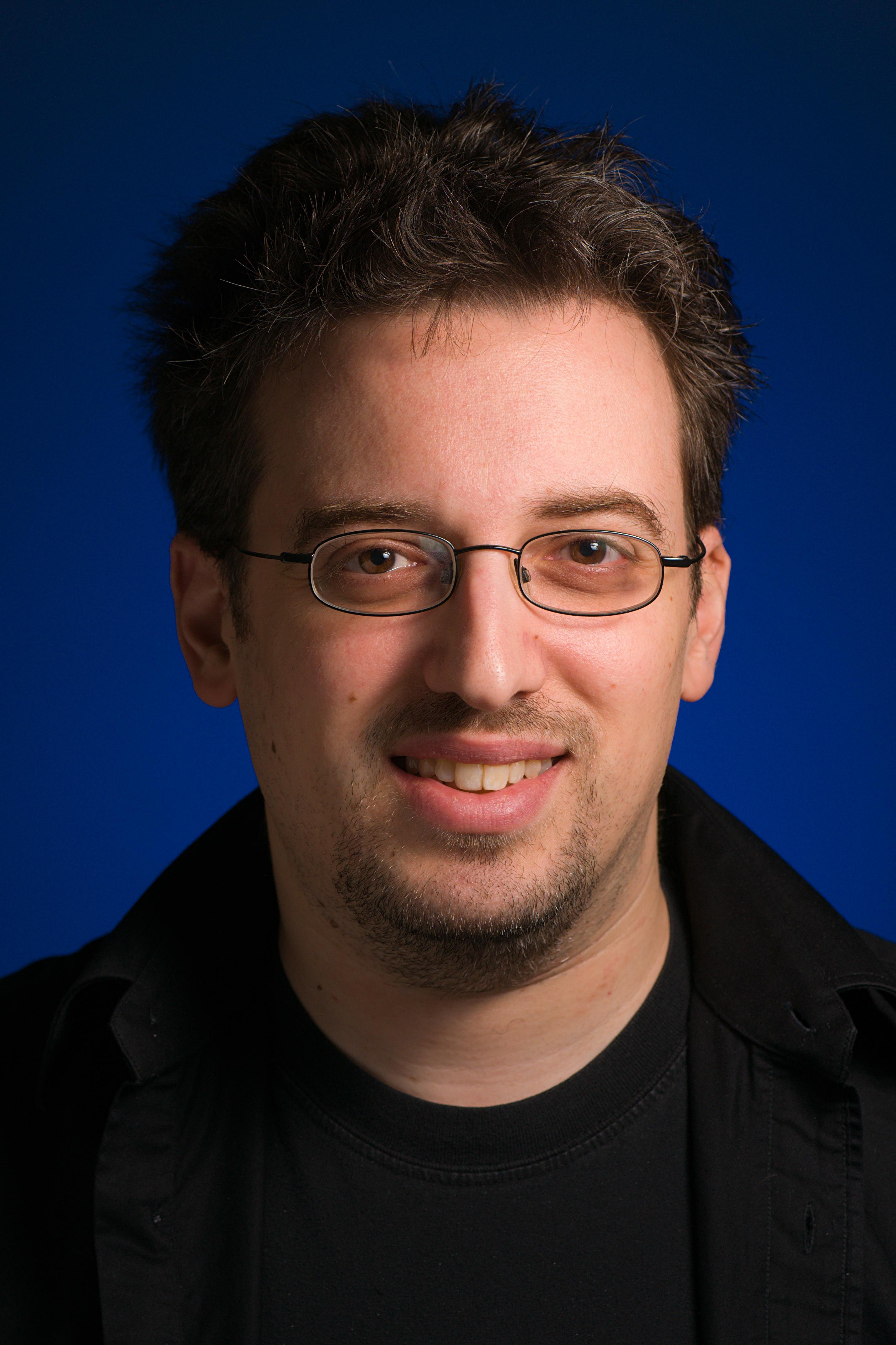 Daniel J . Bernstein
