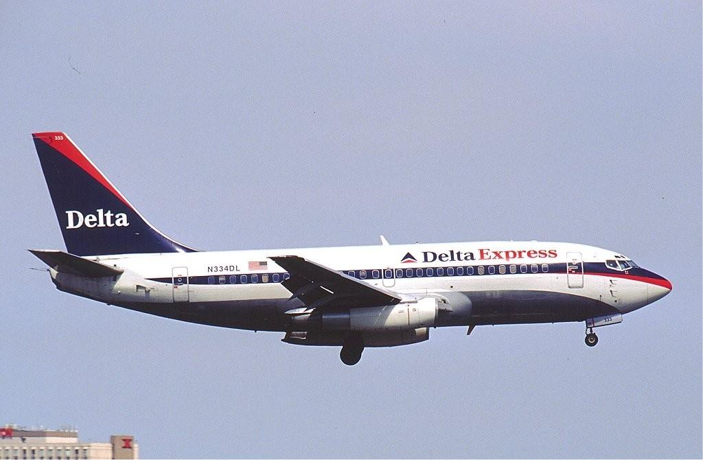Delta Express Wikipedia La Enciclopedia Libre