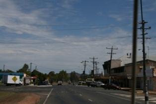 Dimbulah, Queensland Town in Queensland, Australia