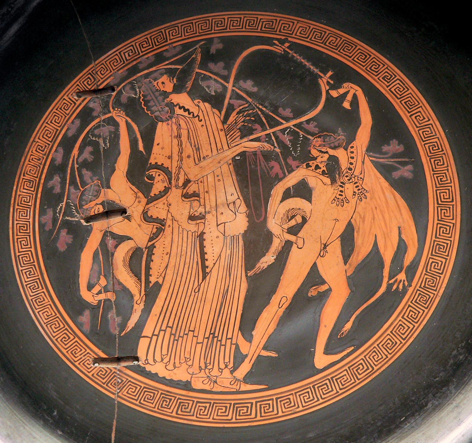 greek mythology and dionysus essay Essay on the holy bible - dionysus and genisis god - dionysus and genisis god greek mythology in death in venice by thomas mann - in this.