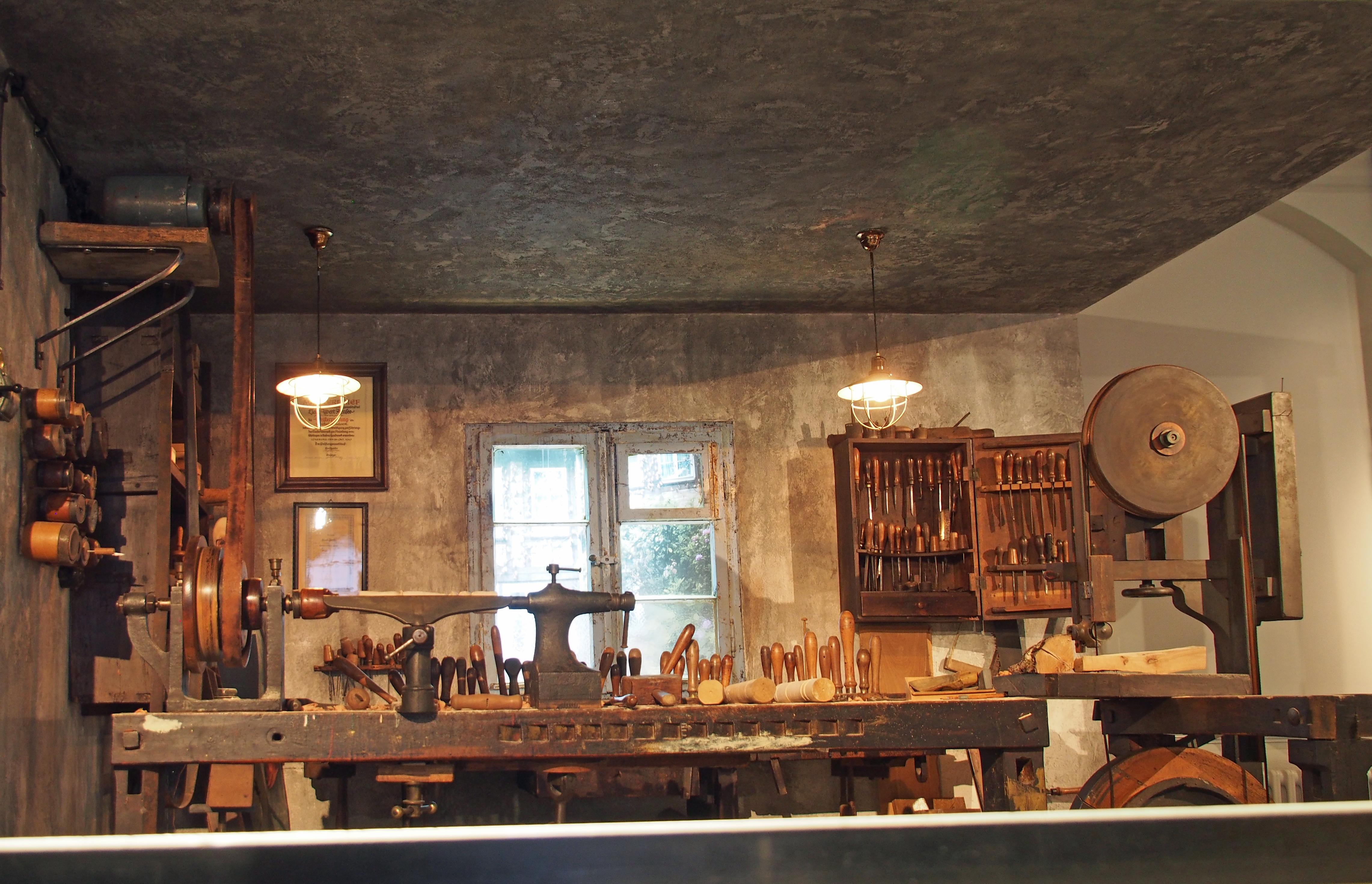 file drechselwerkstatt celle bomann museum 01 jpg. Black Bedroom Furniture Sets. Home Design Ideas