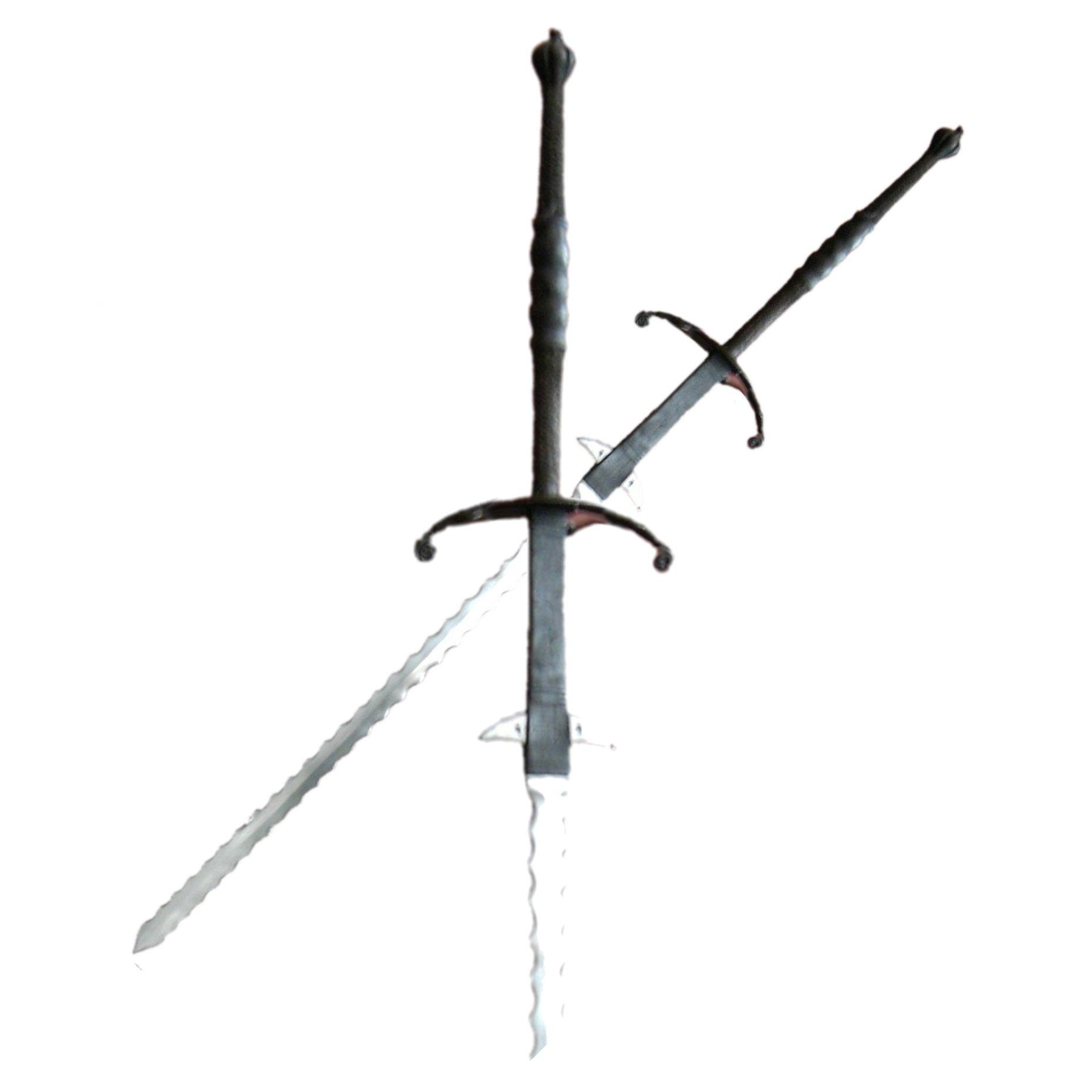 [Equipement]L'armurerie au fond de la ruelle Dresden-Zwinger-Armoury-Sword.04