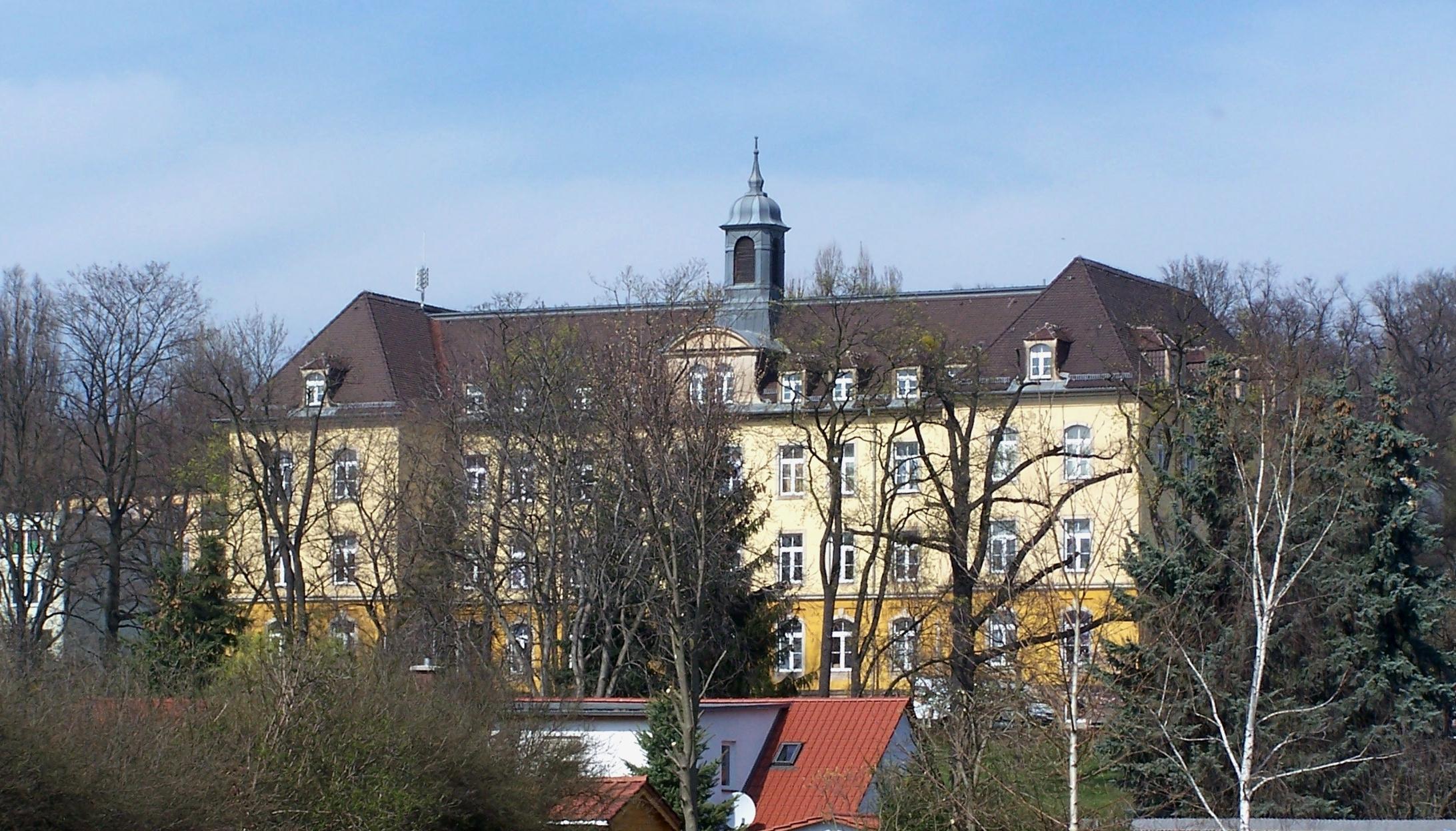 Trachenberge