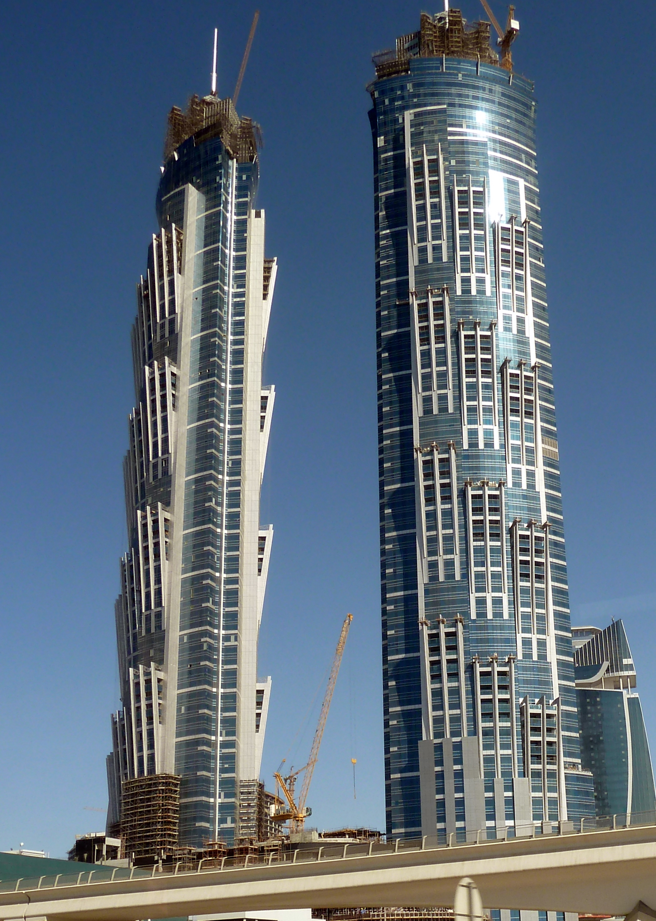 Marquis Hotel Dubai