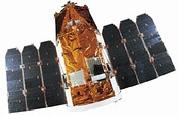 EROS B Israeli commercial Earth observation satellite