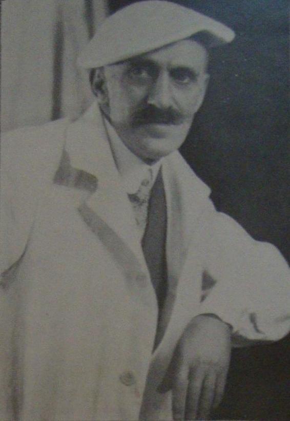 Depiction of Eduardo Le Monnier