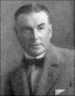Edward Cucuel, c.1913