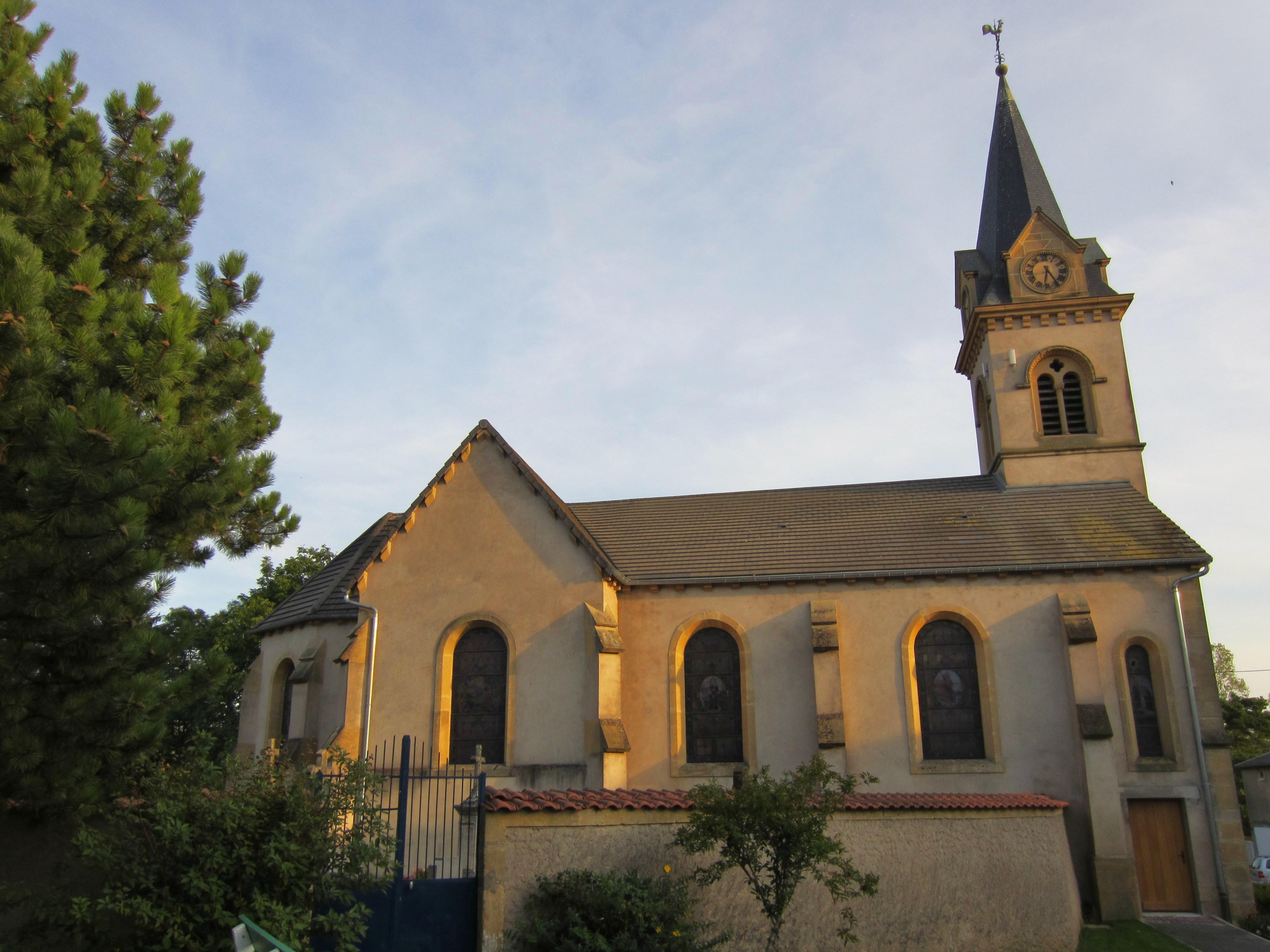 Friauville