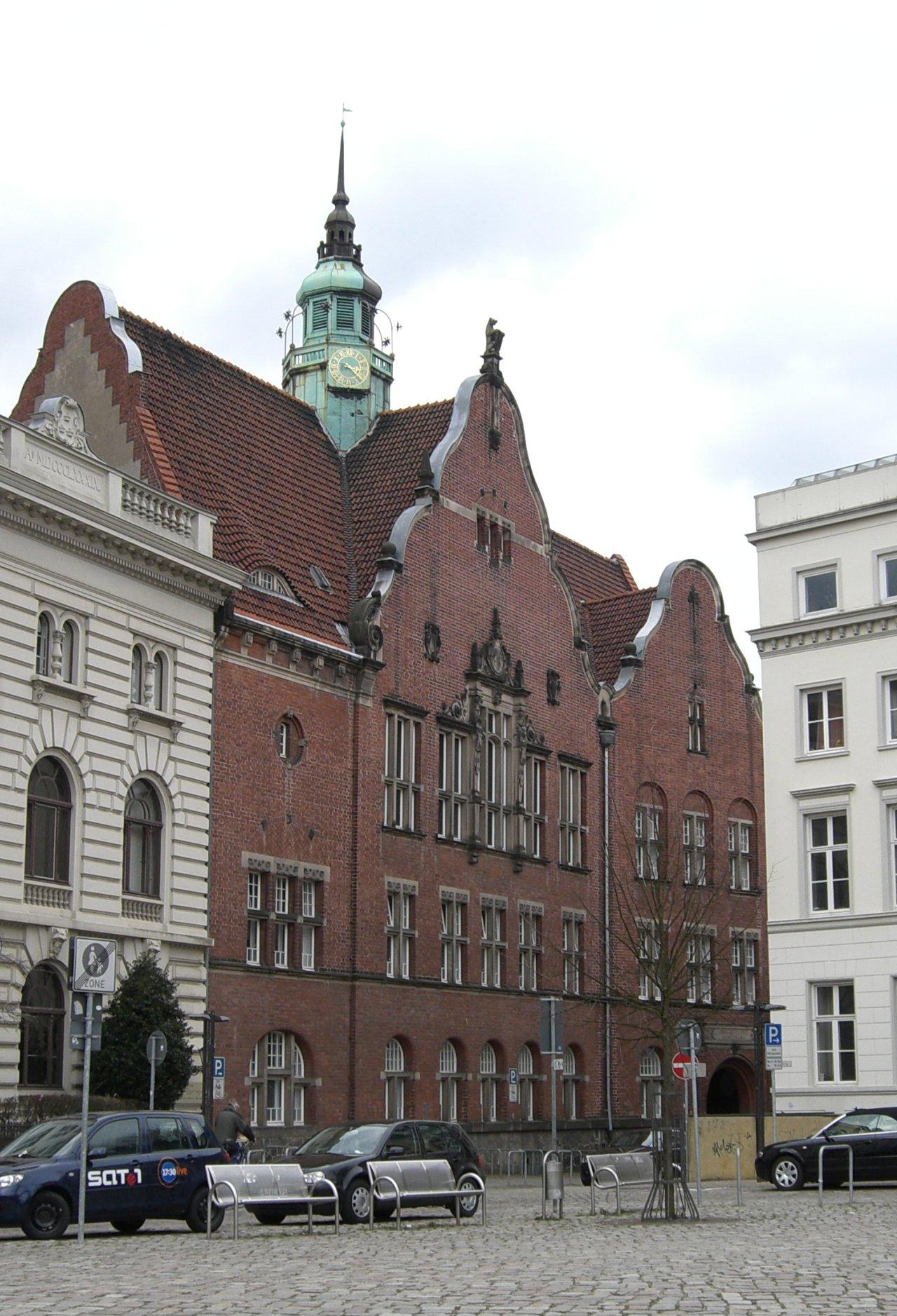Koberg (Lübeck)