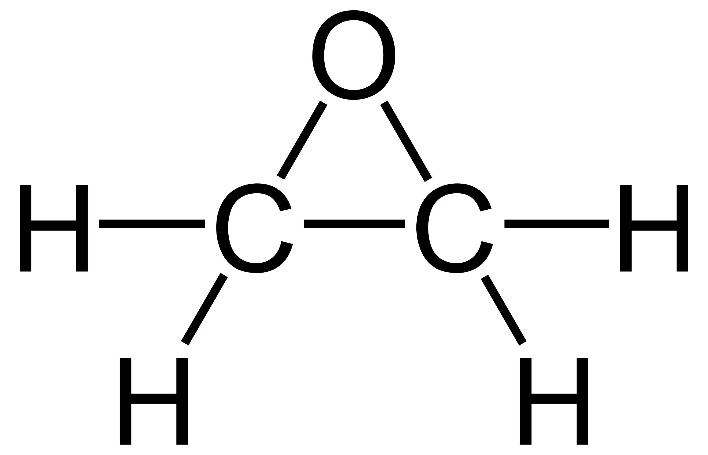 Ethylene S Bonding And Products Easychem Australia