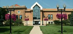 Public Library Estherville, Iowa