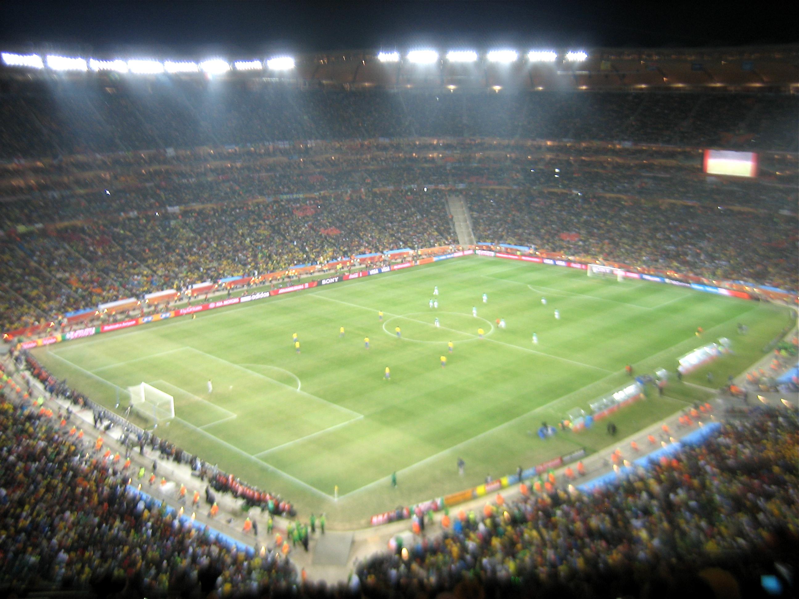 Fußball Weltmeisterschaft 2010 Wikipedia