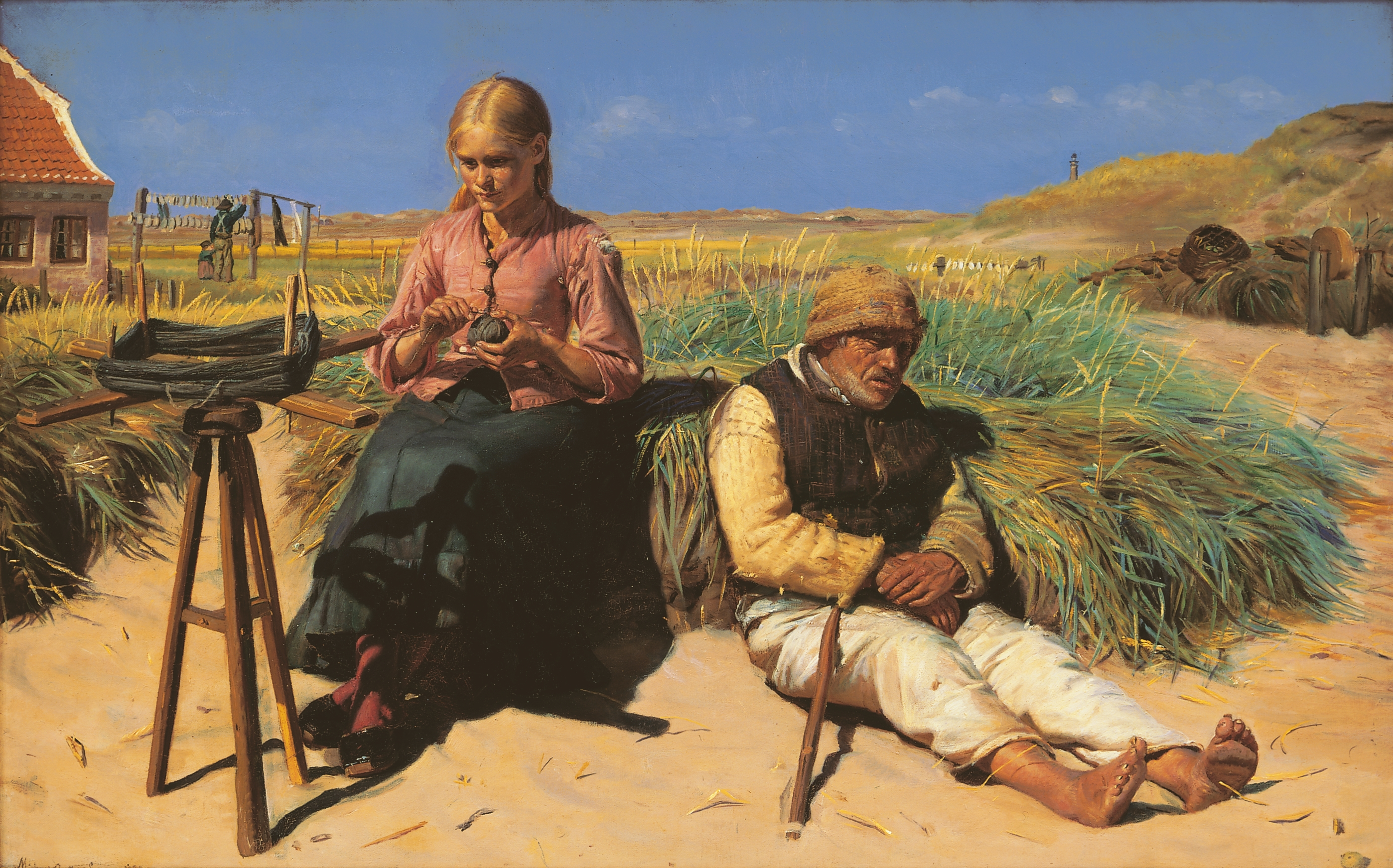 Fil:Johan Christian Clausen Dahl - Landskab med et stort træ - Statens 467 × 494 (47 KB), Anne-Sophie Ofrim, User created page with UploadWizard.