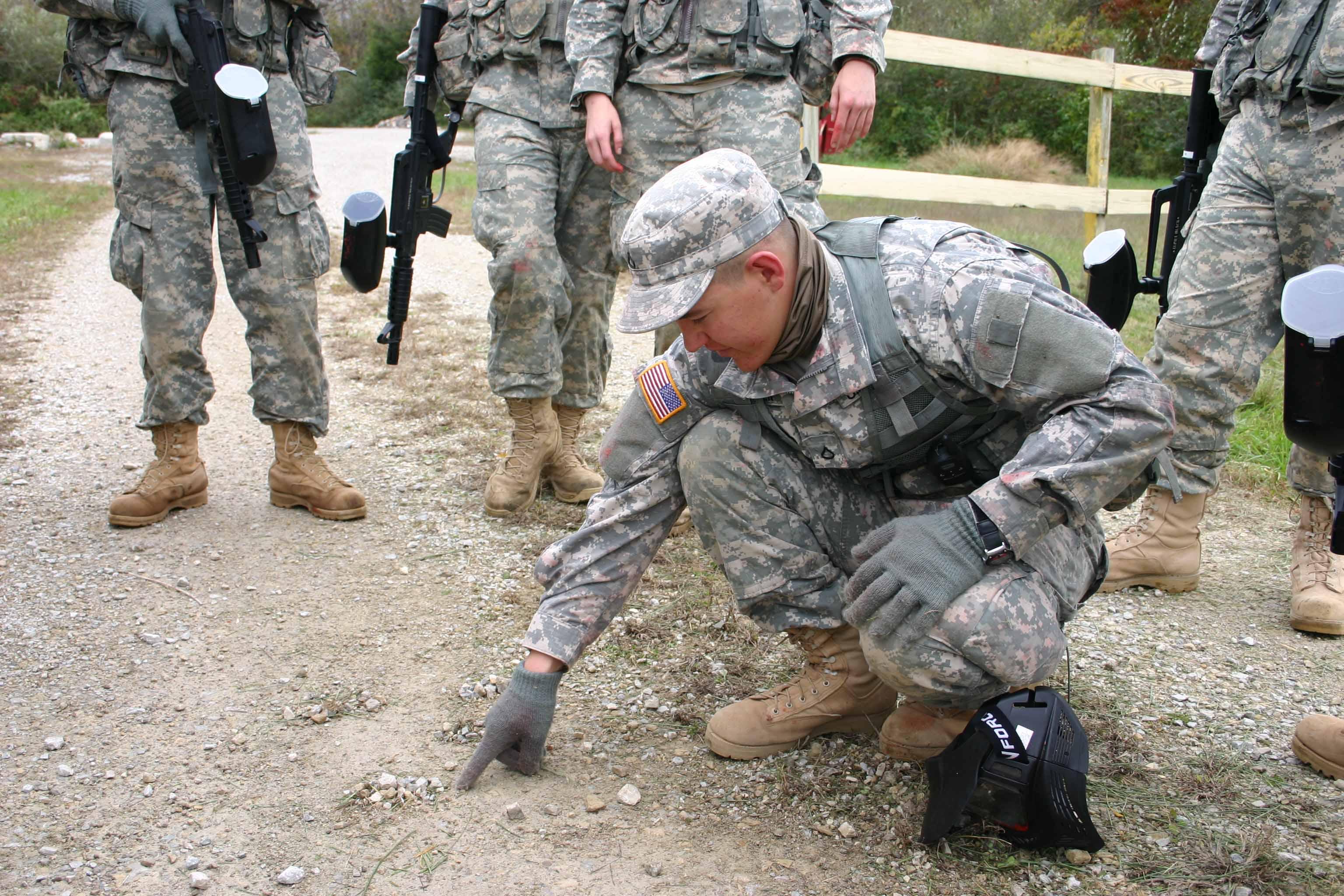 Army - Patriot Aca...