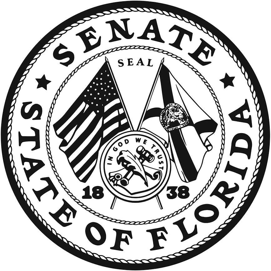 Senators Coloring Pages